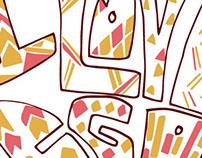 SGA Days Cupcake Graphic
