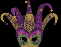 SOS Rosen Presents Mardi Gras
