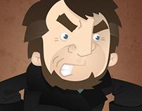 Capitão Ahab 2