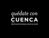 Quédate con Cuenca