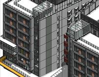 Sketch_BIM_Viz_Hospital