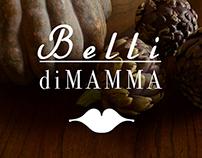 Belli di MAMMA _ Branding