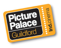 Picture Palace identity and website