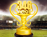 \\ Aniversário de Manaus - pt.1 // Touchdown