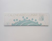 Moon calendar 2013