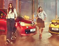 Renault Fashion Challange