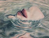 Series II: Water Reflections
