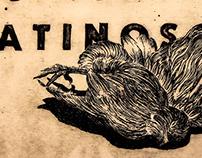 Los Cinco Latinos y la Muerte de un Pájaro