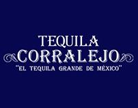 Branding Social media Tequila Corrralejo