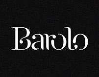 Barolo Branding