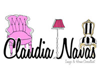 Claudia Navas, Image and home consultant