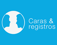 Caras&Registros