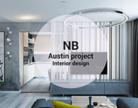 Austin Interior Design Project