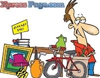 Xpress Page, XpressPage