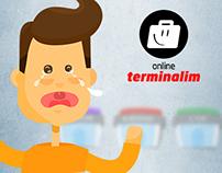 OnlineTerminalim.com advertisement