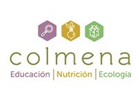 Colmena logotype