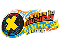 Vallas La X autodrómo de Tocancipá