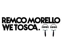Logo Remco Morello & Yve Tosca (concept)