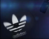 Adidas : Disco