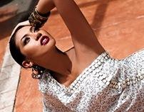 Bianca Paz Shoot (Ms World Philippines 2011)