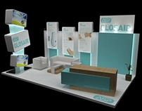 ASP Booth
