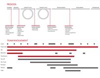 IxD/UX Process Examples