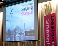 Designing Shanghai - UX Day 2011