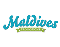 Maldives Promotions Logo