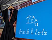 Frank & Lola designer