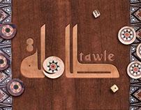 Tawle for iPad