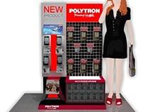 POLYTRON P.O.P CONCEPT