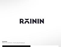 Brand Identity - ROInin