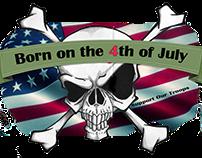 Born on the 4th
