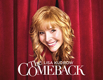 """The Comeback"" Digital Media Campaign"