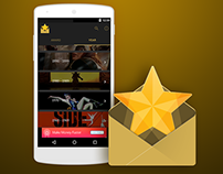 Awards Guide: The Oscars® (Android App)