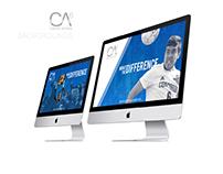 CA6 Computer Backgrounds