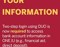 DUO Digital Signage