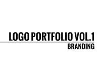 Logo Portfolio Vol.1