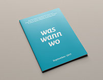 Semester programme 2017/2018 for KHG Bielefeld (KOPIE)
