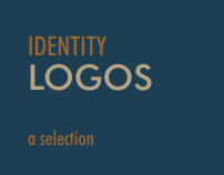 Identity | LOGOS | a selection