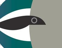 Irish Bird Series