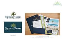Hidden Palms - Residential Community Marketing
