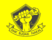 SMK Budak Nakal - About Malaysian Secondary School Life