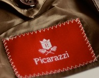 Picarazzi _ Branding