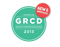 GRCD 2013 New & Improved