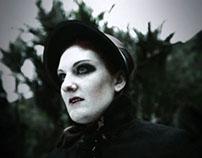 Jordan Reyne - The Proximity of Death (2009)