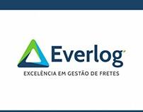 Video convite Everlog