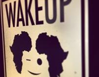 WAKE UP AFRICA!