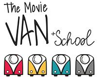 The Movie Van +School