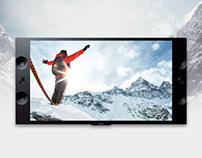 Sony X900 | CES 2013